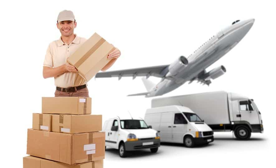 Types of Service Offered by Numerous International Courier Firms