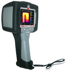 Thermal Camera Image