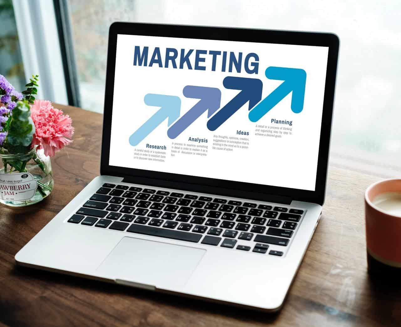 Marketing Strategies Small Businesses are Getting Right in 2019